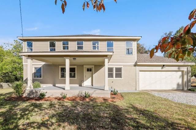 7251 W Strickland Street, Douglasville, GA 30134 (MLS #6636697) :: North Atlanta Home Team