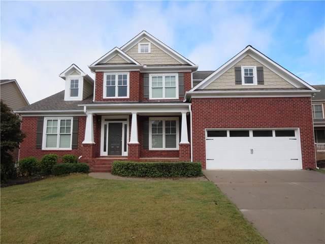 6249 Stillwater Place, Flowery Branch, GA 30542 (MLS #6636720) :: North Atlanta Home Team