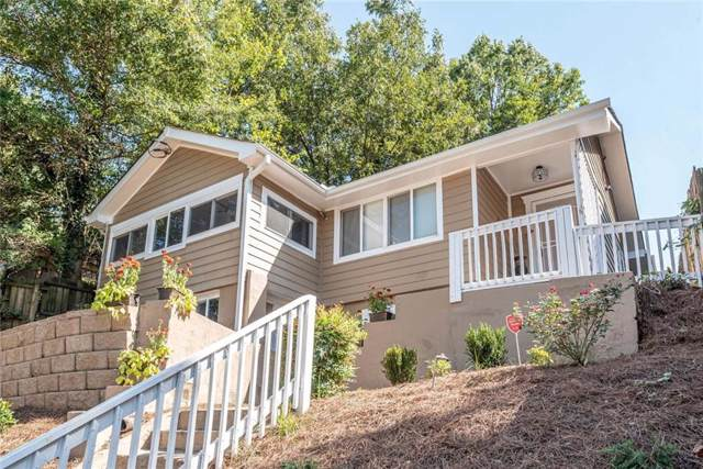 123 Vanira Avenue S, Atlanta, GA 30315 (MLS #6636743) :: North Atlanta Home Team