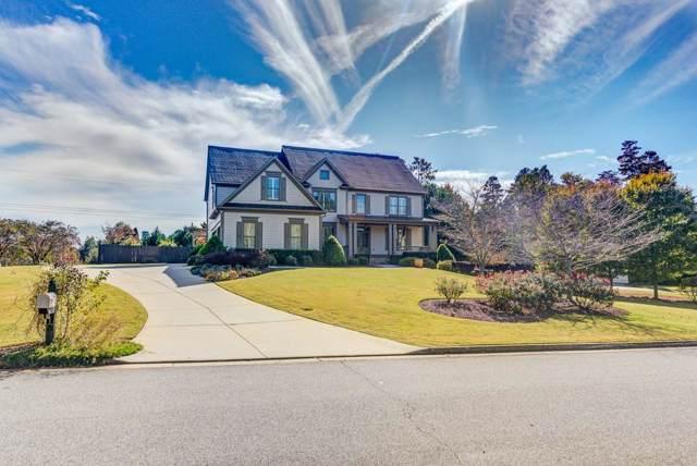 4620 Sloan Ridge, Cumming, GA 30028 (MLS #6636756) :: The Realty Queen Team