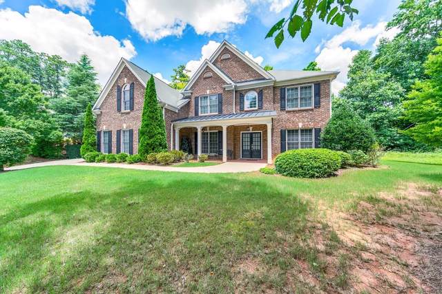 1802 Brackendale Road NW, Kennesaw, GA 30152 (MLS #6636757) :: Kennesaw Life Real Estate