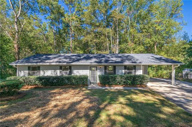 3645 Shrewsbury Court, Snellville, GA 30039 (MLS #6636776) :: Dillard and Company Realty Group