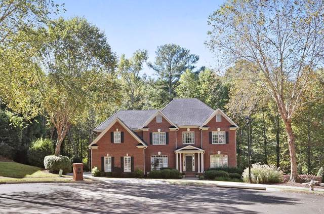 750 Culworth Manor, Alpharetta, GA 30022 (MLS #6636783) :: RE/MAX Prestige