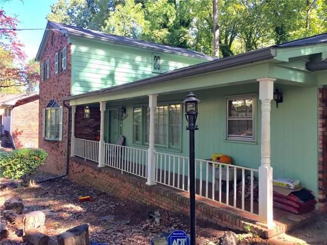 4334 York Road, College Park, GA 30337 (MLS #6636804) :: North Atlanta Home Team
