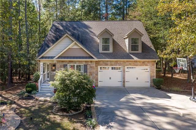 4175 Essex Drive, Villa Rica, GA 30180 (MLS #6636815) :: North Atlanta Home Team