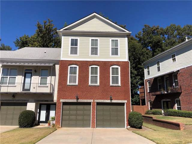 5918 Brookside Oak Circle, Norcross, GA 30093 (MLS #6636889) :: North Atlanta Home Team