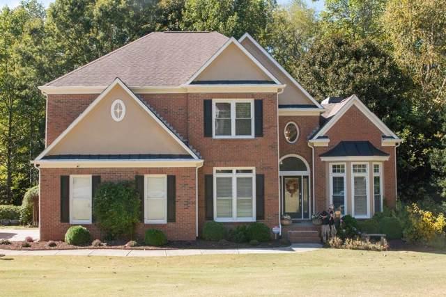 3450 Duckpond Trace, Berkeley Lake, GA 30096 (MLS #6636900) :: North Atlanta Home Team