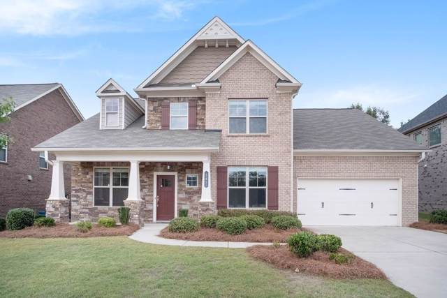 387 Sawyer Meadow Way, Grayson, GA 30017 (MLS #6636912) :: North Atlanta Home Team