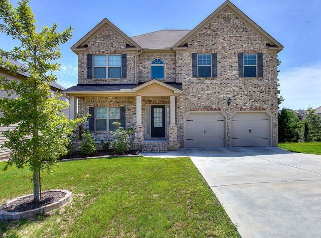 2665 Paddock Point Place, Dacula, GA 30019 (MLS #6636913) :: North Atlanta Home Team