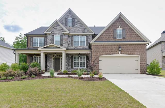 374 Heritage Overlook, Woodstock, GA 30188 (MLS #6636928) :: North Atlanta Home Team