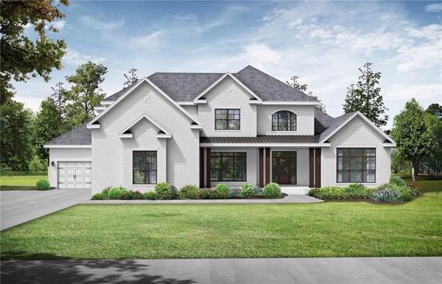 203 Meadow Drive, Alpharetta, GA 30009 (MLS #6636942) :: KELLY+CO