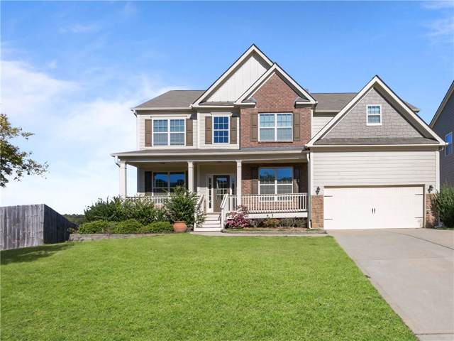 603 Ceremony Way, Acworth, GA 30102 (MLS #6636969) :: Good Living Real Estate