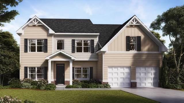 28 Azalea Bloom Drive, Loganville, GA 30052 (MLS #6636972) :: North Atlanta Home Team