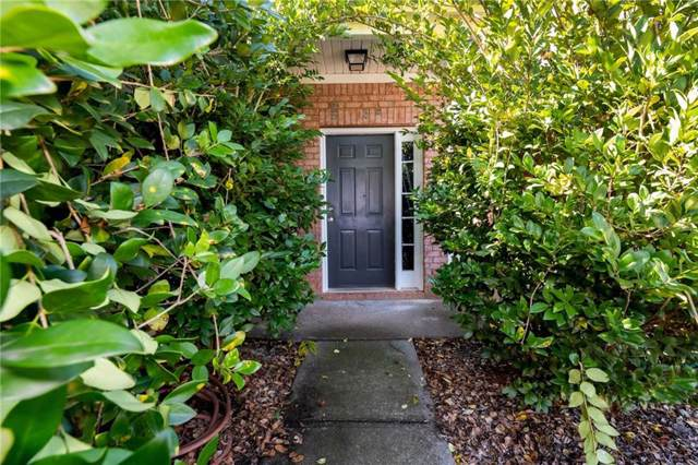 34 Hampton Drive, Cartersville, GA 30121 (MLS #6636978) :: Kennesaw Life Real Estate