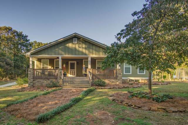 765 Omer Bond Road, Royston, GA 30662 (MLS #6636980) :: North Atlanta Home Team