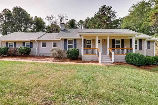 232 Corinth Road, Jonesboro, GA 30238 (MLS #6636983) :: North Atlanta Home Team