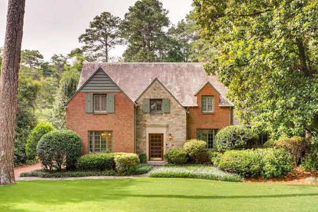 3377 Habersham Road, Atlanta, GA 30305 (MLS #6636991) :: North Atlanta Home Team