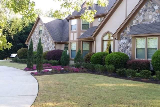1173 Jimson Circle SE, Conyers, GA 30013 (MLS #6636995) :: North Atlanta Home Team