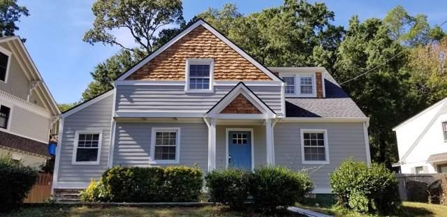 150 Rockyford Road NE, Atlanta, GA 30317 (MLS #6637003) :: Iconic Living Real Estate Professionals