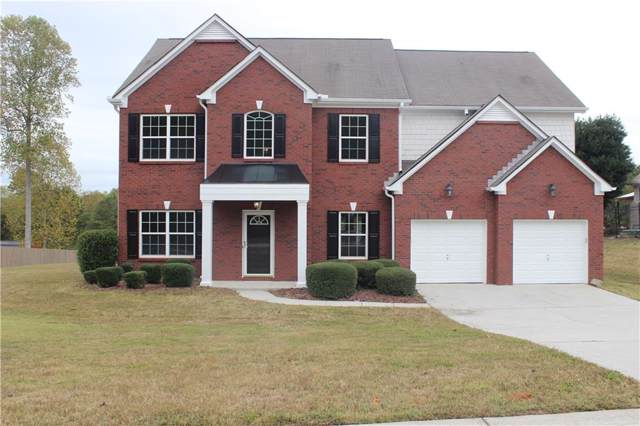3415 Timberland Road, Monroe, GA 30655 (MLS #6637018) :: North Atlanta Home Team