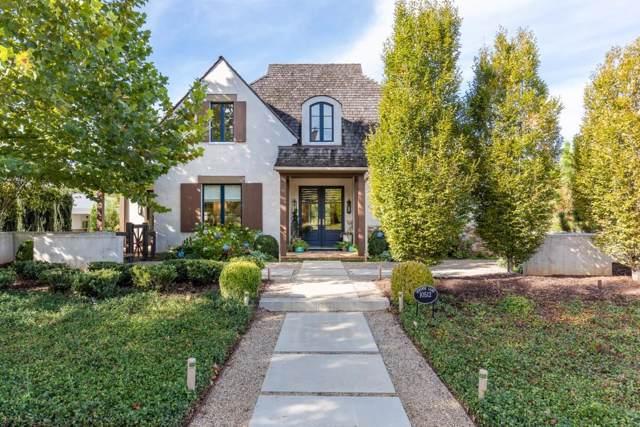 10512 Serenbe Lane, Chattahoochee Hills, GA 30268 (MLS #6637019) :: North Atlanta Home Team