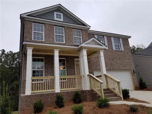 632 Eagles Landing, Woodstock, GA 30188 (MLS #6637024) :: North Atlanta Home Team