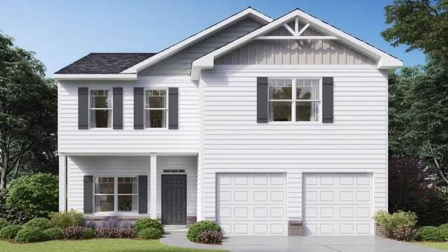 2105 Massey Lane, Winder, GA 30680 (MLS #6637026) :: North Atlanta Home Team