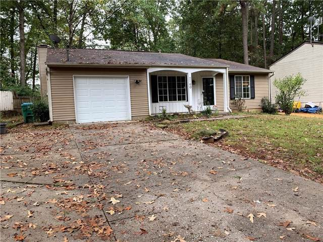 2160 Hopkins Mill Lane, Duluth, GA 30096 (MLS #6637036) :: North Atlanta Home Team