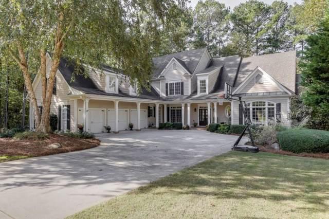 770 Golf Vista Court, Milton, GA 30004 (MLS #6637043) :: North Atlanta Home Team