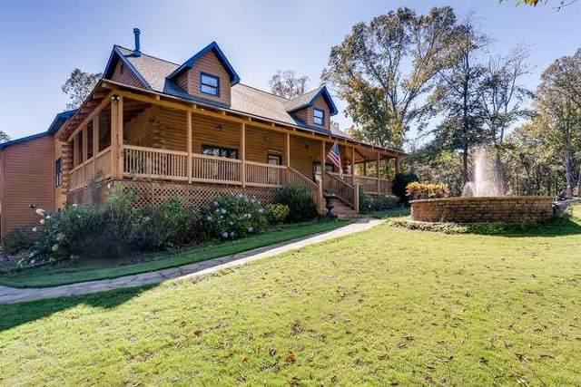 582 Creighton Road, Ball Ground, GA 30107 (MLS #6637044) :: Path & Post Real Estate