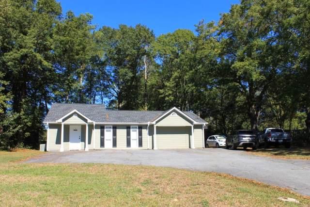 2400 Hurt Road, Marietta, GA 30008 (MLS #6637049) :: Kennesaw Life Real Estate