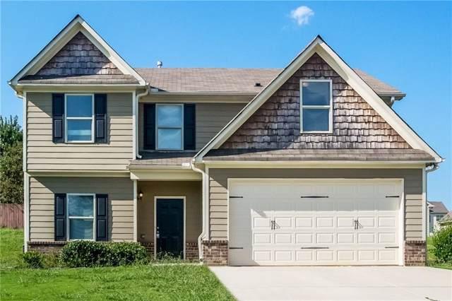 29 Rosen Street NW, Cartersville, GA 30120 (MLS #6637058) :: Kennesaw Life Real Estate