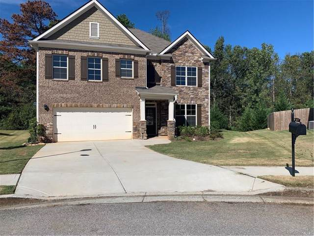 4679 Silver Meadow Drive, Buford, GA 30519 (MLS #6637063) :: North Atlanta Home Team