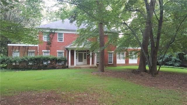 3299 Rainbow Drive, Decatur, GA 30034 (MLS #6637078) :: North Atlanta Home Team
