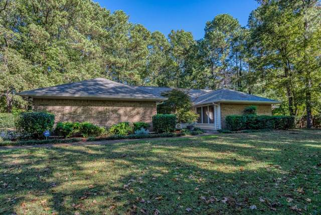 410 Saddle Horn Circle, Roswell, GA 30076 (MLS #6637081) :: Dillard and Company Realty Group