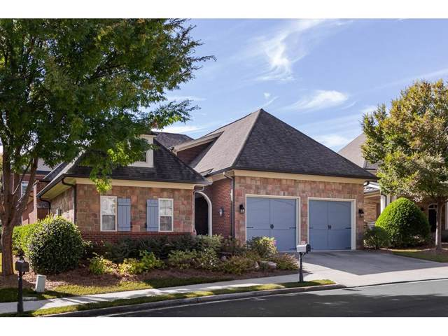 11212 Brookhavenclub Drive, Johns Creek, GA 30097 (MLS #6637082) :: Path & Post Real Estate