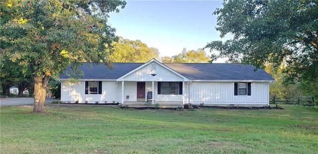 4153 Cedar Creek Road, Gainesville, GA 30507 (MLS #6637094) :: North Atlanta Home Team