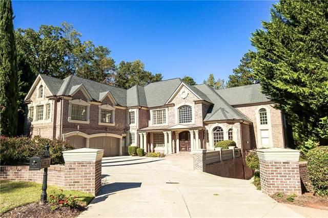 8765 Islesworth Court, Duluth, GA 30097 (MLS #6637114) :: North Atlanta Home Team