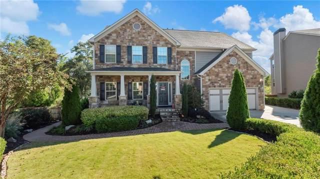 2569 Olney Falls Drive, Braselton, GA 30517 (MLS #6637143) :: North Atlanta Home Team