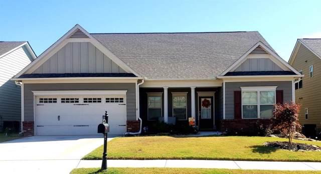 4666 Summerview Drive, Gainesville, GA 30504 (MLS #6637147) :: RE/MAX Prestige