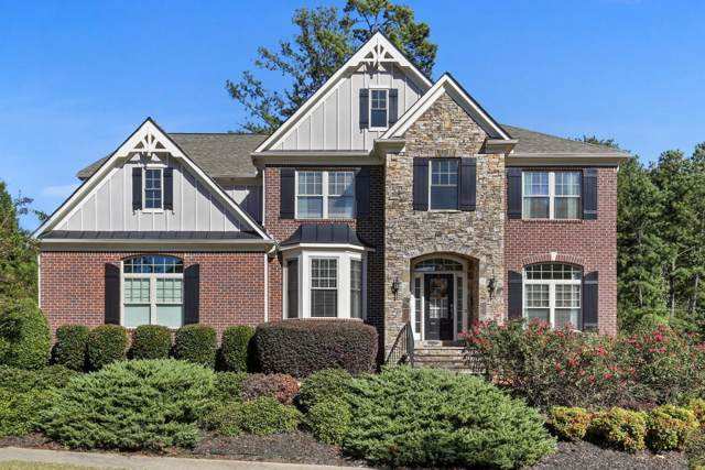 302 Everleigh Court, Marietta, GA 30064 (MLS #6637152) :: North Atlanta Home Team