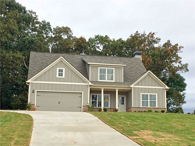 939 Austin Road, Winder, GA 30680 (MLS #6637154) :: North Atlanta Home Team