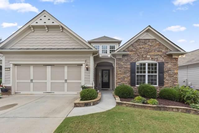 6014 Chimney Rock Drive, Hoschton, GA 30548 (MLS #6637181) :: The Butler/Swayne Team