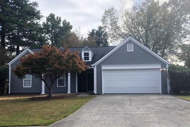 2630 Marleigh Farm Road NW, Kennesaw, GA 30152 (MLS #6637183) :: Kennesaw Life Real Estate