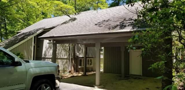 114 Chickasaw Drive, Waleska, GA 30183 (MLS #6637186) :: North Atlanta Home Team