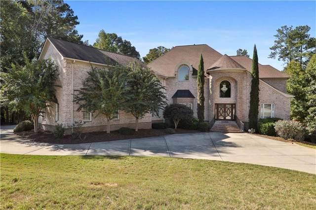 215 Astaire Manor, Fayetteville, GA 30214 (MLS #6637194) :: North Atlanta Home Team