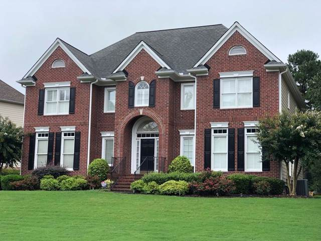 180 Barton Place, Alpharetta, GA 30005 (MLS #6637215) :: The Butler/Swayne Team