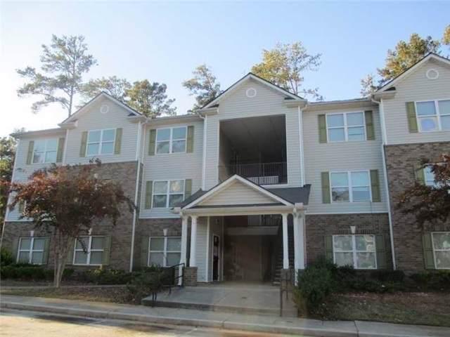1301 Fairington Ridge Circle, Lithonia, GA 30038 (MLS #6637269) :: The Zac Team @ RE/MAX Metro Atlanta