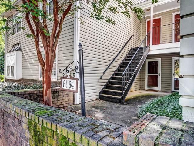61 Devon Lane, Avondale Estates, GA 30002 (MLS #6637313) :: The Zac Team @ RE/MAX Metro Atlanta