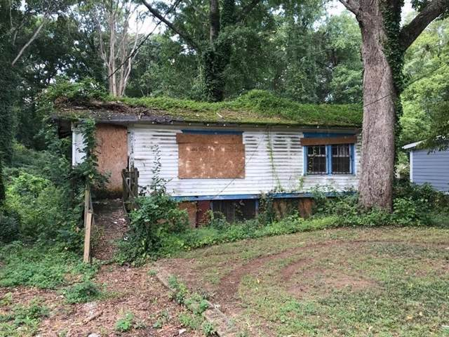 1094 White Oak Avenue SW, Atlanta, GA 30310 (MLS #6637341) :: Charlie Ballard Real Estate